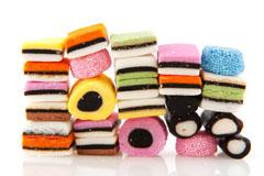 Lakritz als süß-salziges Gesundheitsrisiko