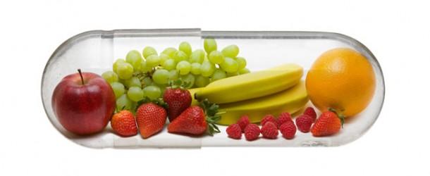 Obst als Auslöser von Kreuzallergien