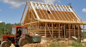 Sicherer Hausbau ohne Schadstoffe