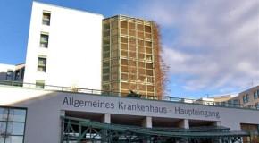 AKh Linz: Erste Hilfe bei Allergietest