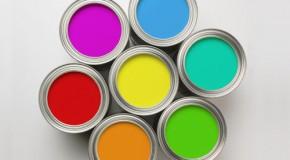 Allergikerfreundliche Farbe für Räume