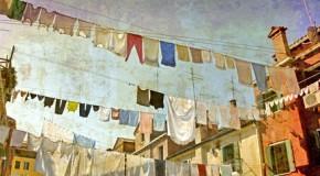 Hautfreundliche Waschmaschinen