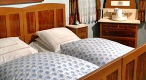 Bettwäsche für Hausstauballergiker