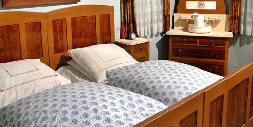 Bettwäsche Für Hausstauballerikger Macht Milben Das Leben Schwer