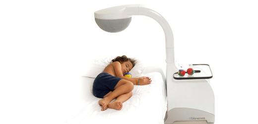 Atemwegsreinigung im Schlaf