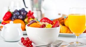 Ein Ernährungstagebuch
