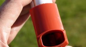 Schlecht behandeltes Asthma: Die Risiken