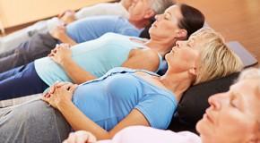 Atemgymnastik bei Asthma: 3 Übungen