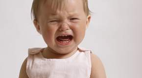 10 Signale, dass das Kind psychisch unter Neurodermitis / Asthma / Allergie leidet, Teil 1