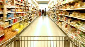 Erster Supermarkt für Lebensmittelunverträglichkeit