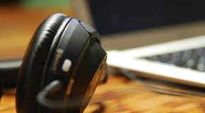 Allergiefreier Musikgenuß: Kopfhörer