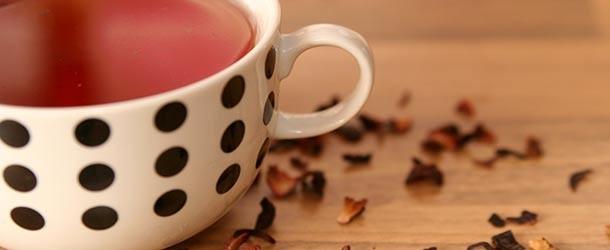 Teesorten für Allergiker