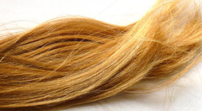 Haarstyling für Allergiker
