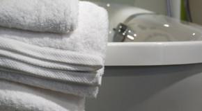 Allergiefreies Erkältungsbad