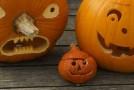Kürbisköpfe: Alternativen zum Halloween-Brauch