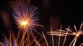 Silvester glanzvoll feiern trotz Allergie