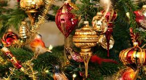 Weihnachtsbaum – Gefahren für Allergiker