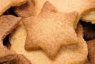 Weihnachtsbäckerei: fruktosefrei