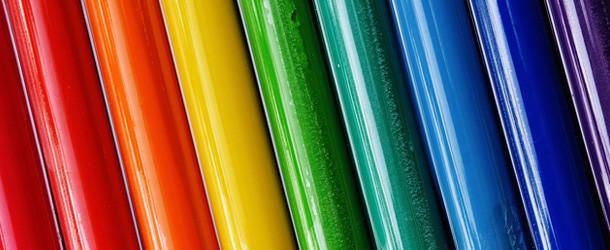 Basteln und Malen für Kinder ohne Allergiegefahr