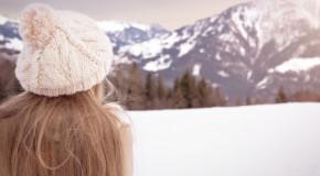 Haare im Winter pflegen