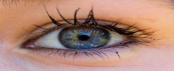 Dennie-Morgan-Falte: Allergieneigung an den Augen ablesen?