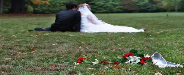 Allergiefrei heiraten: Darauf sollte man bei der Hochzeit achten