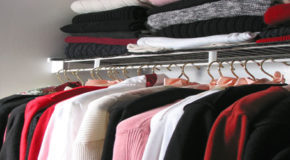 Bekleidungsallergie: Worauf beim Kauf achten?