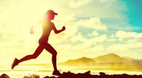 Auch mit Asthma kann man 'sporteln'