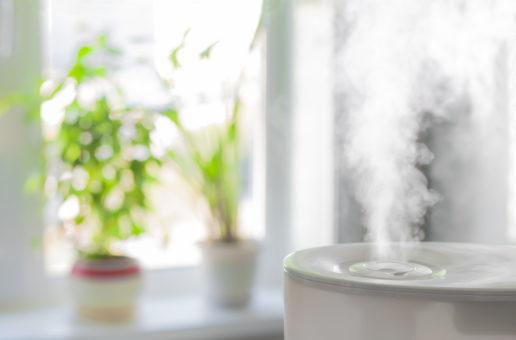 Auswahlkriterien für Luftbefeuchter