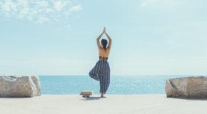Yoga bei Asthma