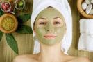 Aus eigener Herstellung: Gesichtsmasken