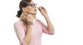 Nasentropfen – Segen oder Gefahr?