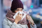 Wenn die Nase ohne Erkältung rinnt